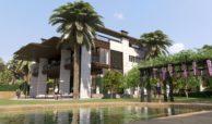 los palacetes de puerto banus marbella costa del sol spanje nieuwbouw villa kopen zeezicht 66