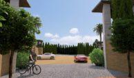 los palacetes de puerto banus marbella costa del sol spanje nieuwbouw villa kopen zeezicht bergzicht
