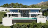 reserva de alcuzcuz benahavis marbella costa del sol spanje villa te koop passiefhuis nieuwbouw design