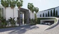 reserva de alcuzcuz benahavis marbella costa del sol spanje villa te koop passiefhuis nieuwbouw zwembad