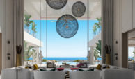 reserva de alcuzcuz benahavis marbella costa del sol spanje villa te koop passiefhuis nieuwbouw living