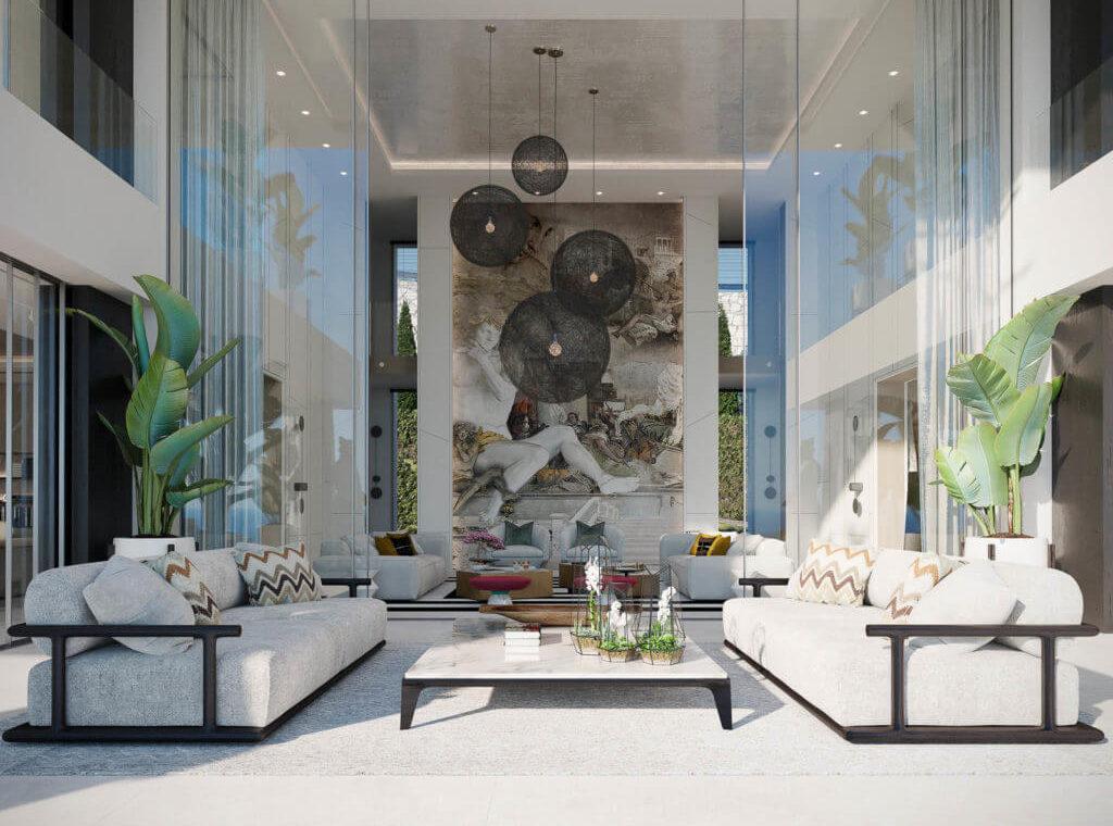reserva de alcuzcuz benahavis marbella costa del sol spanje villa te koop passiefhuis nieuwbouw luxe