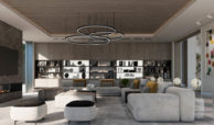 reserva de alcuzcuz benahavis marbella costa del sol spanje villa te koop passiefhuis nieuwbouw salon