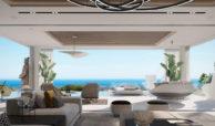 reserva de alcuzcuz benahavis marbella costa del sol spanje villa te koop passiefhuis nieuwbouw zeezicht