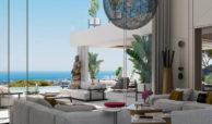 reserva de alcuzcuz benahavis marbella costa del sol spanje villa te koop passiefhuis nieuwbouw zichten