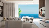 vista lago residences real la quinta nueva andalucia marbella costa del sol spanje villa kopen zee