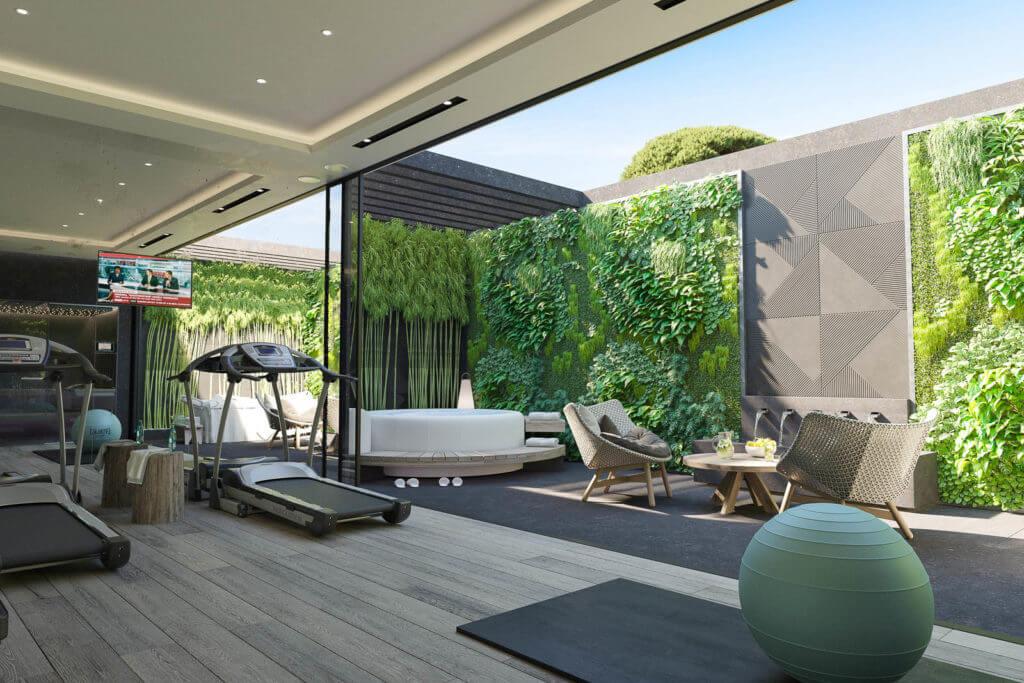 vista lago residences real la quinta nueva andalucia marbella costa del sol spanje villa kopen zeezicht fitness