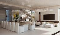 vista lago residences real la quinta nueva andalucia marbella costa del sol spanje villa kopen zeezicht haard