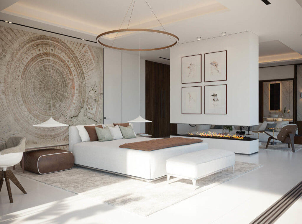 vista lago residences real la quinta nueva andalucia marbella costa del sol spanje villa kopen zeezicht master