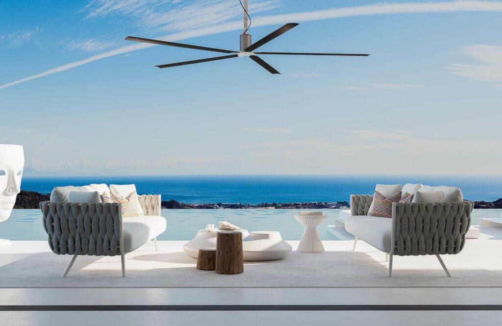 vista lago residences real la quinta nueva andalucia marbella costa del sol spanje villa kopen zeezicht panoramisch