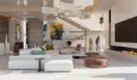vista lago residences real la quinta nueva andalucia marbella costa del sol spanje villa kopen zeezicht ruim