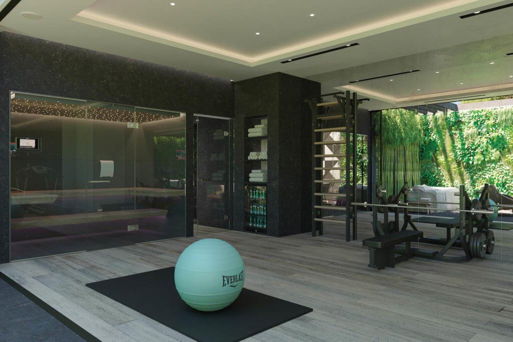 vista lago residences real la quinta nueva andalucia marbella costa del sol spanje villa kopen zeezicht sauna