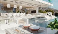 vista lago residences real la quinta nueva andalucia marbella costa del sol spanje villa kopen zeezicht terras
