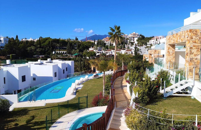 marbella senses golden mile marbella costa del sol nieuwbouw instapklaar huis te koop complex