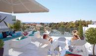 marbella senses golden mile marbella costa del sol nieuwbouw instapklaar huis te koop dakterras