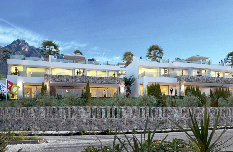 marbella senses golden mile marbella costa del sol nieuwbouw instapklaar huis te koop design