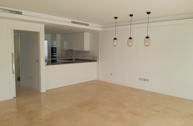 marbella senses golden mile marbella costa del sol nieuwbouw instapklaar huis te koop keuken