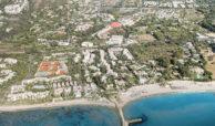 marbella senses golden mile marbella costa del sol nieuwbouw instapklaar huis te koop locatie
