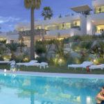 marbella senses golden mile marbella costa del sol nieuwbouw instapklaar huis te koop zwembad