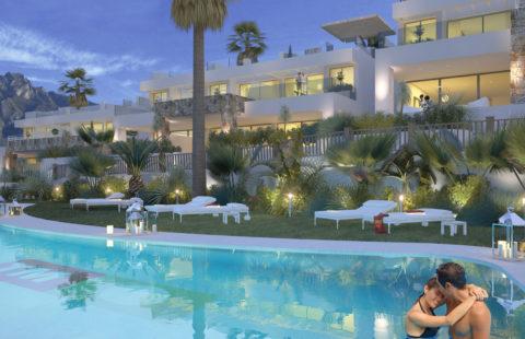 Marbella Senses - instapklare woningen aan Puente Romano op de Golden Mile