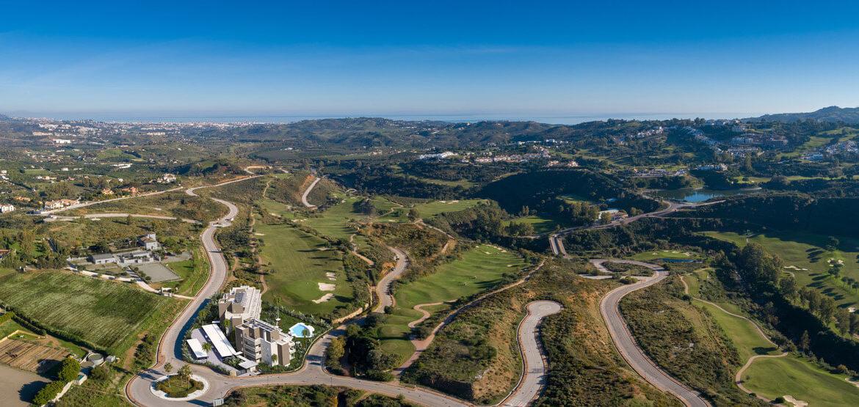 sun valley la cala golf resort mijas costa del sol spanje appartement kopen nieuwbouw panoramisch