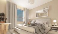 sun valley la cala golf resort mijas costa del sol spanje appartement kopen nieuwbouw slaapkamer