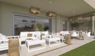 sun valley la cala golf resort mijas costa del sol spanje appartement kopen nieuwbouw terras