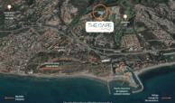 the cape sunset cabopino eerstelijns golf appartement kopen costa del sol zeezicht ligging