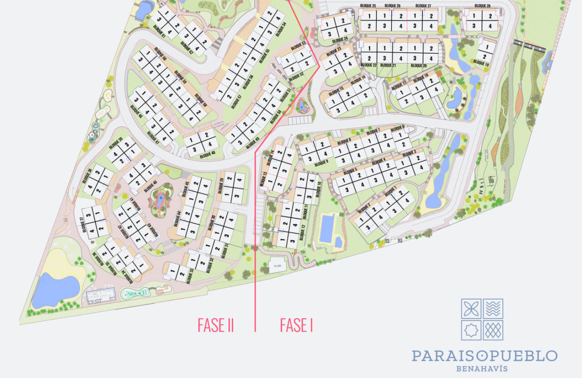 paraiso pueblo benahavis new golden mile marbella estepona vernieuwde appartementen te koop resort concierge zee golf masterplan