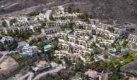 paraiso pueblo benahavis new golden mile marbella estepona vernieuwde appartementen te koop resort concierge zee golf algemeen