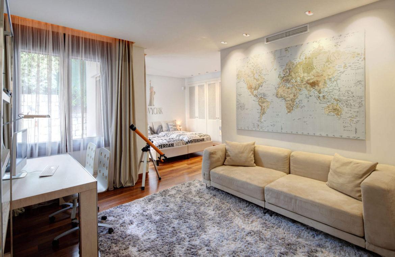 rio verde marbella villa te koop wandelafstand puerto banus prijsdaling koopje bed