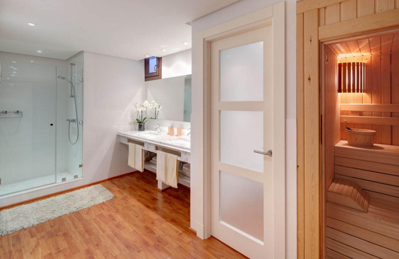 rio verde marbella villa te koop wandelafstand puerto banus prijsdaling koopje sauna