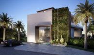 ikkil bay estepona costa del sol eerstelijns strand luxe appartement te koop zeezicht kleinschalig design
