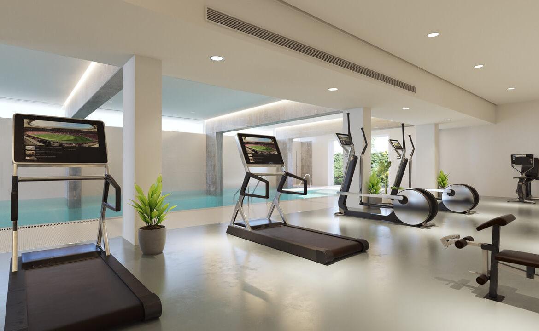 symphony suites cancelada estepona costa del sol spanje appartement nieuwbouw kopen modern zeezicht golf strand gym