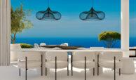 vista lago residences real la quinta nueva andalucia marbella costa del sol spanje villa kopen zeezicht nieuwbouw tafel