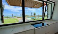 villa imare new golden mile estepona costa del sol spanje eerstelijns zee strand nieuwbouw villa grondplan keuken