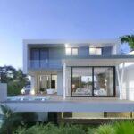 villas el campanario golf estepona nieuwbouw costa del sol spanje vamoz eerstelijns wandelafstand strand zee design