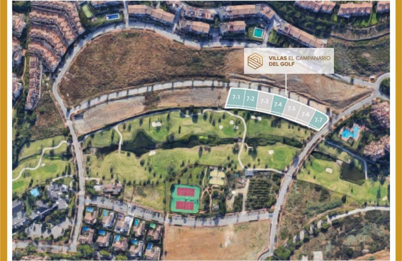 villas el campanario golf estepona nieuwbouw costa del sol spanje vamoz eerstelijns wandelafstand strand zee ligging