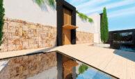 infinity mirador del paraiso benahavis nieuwbouw appartement te koop resort gym zwembad zee costa del sol golf entree