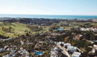 infinity mirador del paraiso benahavis nieuwbouw appartement te koop resort gym zwembad zee costa del sol golf ligging