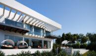 village mirador del paraiso benahavis nieuwbouw villa te koop resort zwembad zee costa del sol golf 47 design