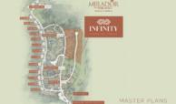 village mirador del paraiso benahavis nieuwbouw villa te koop resort zwembad zee costa del sol masterplan