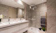 Harmony nieuwbouw appartementen la cala golf mijas costa del sol spanje zeezicht modern inloopdouche