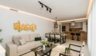 Harmony nieuwbouw appartementen la cala golf mijas costa del sol spanje zeezicht modern living