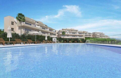 Harmony: adembenemende panoramische zichten in La Cala Golf Resort