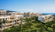 quintessence los monteros marbella spanje costa del sol nieuwbouw zeezicht luxe spa zwembad vamoz project