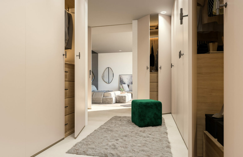 grand view marbella la quinta golf nueva andalucia spanje costa del sol nieuwbouw exclusief luxe dressing