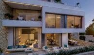 grand view marbella la quinta golf nueva andalucia spanje costa del sol nieuwbouw exclusief luxe duplex