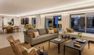 casa chequers el paraiso estate villaroel modern klassiek villa costa del sol spanje luxe