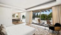 casa chequers el paraiso estate villaroel modern klassiek villa costa del sol spanje master